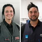 CRA APPRENTICES OF THE YEAR ANNOUNCED