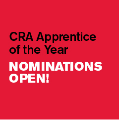 CRA Nominations Open