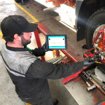 NEW HEAVY WHEEL ALIGNMENT TRAINING PROGRAMME LAUNCHED