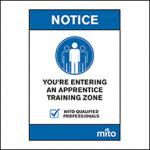 REQUEST YOUR MITO TRAINING SIGN
