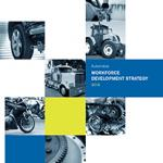 WORKFORCE DEVELOPMENT STRATEGY FOR THE AUTOMOTIVE INDUSTRY