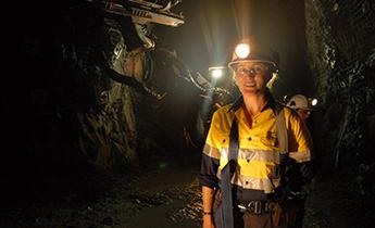 Drilling, Mining & Quarrying - Industry Training